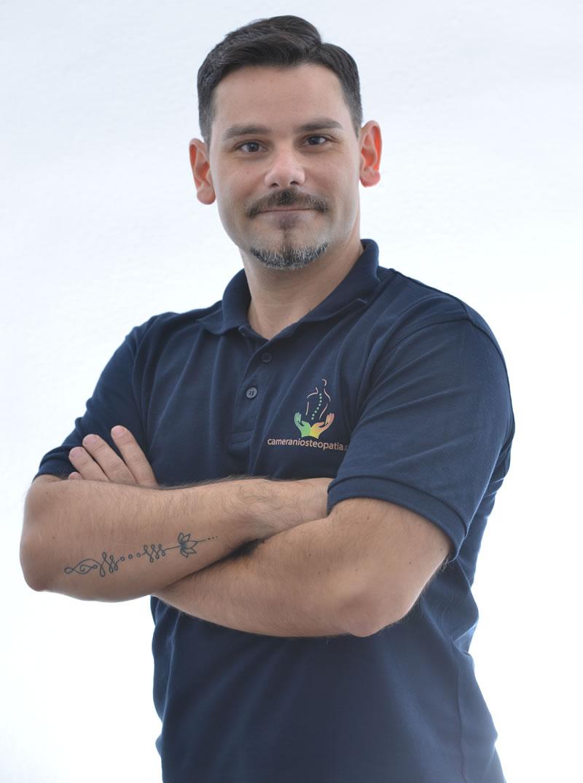 Bruno Maria Camerani